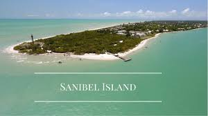 Sanibel Island Interesting Trip